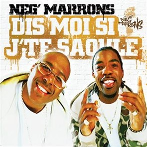 album neg marron gratuit