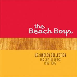 Beach boys singles discography