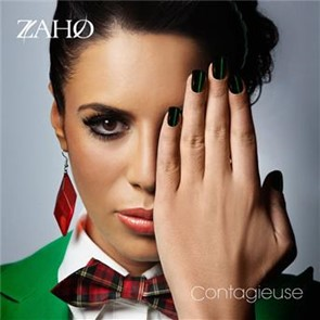 zaho contagieuse album
