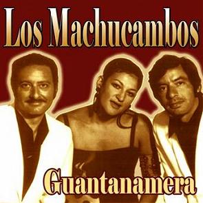 Los Machucambos Guantanamera 233 Coute Gratuite Et