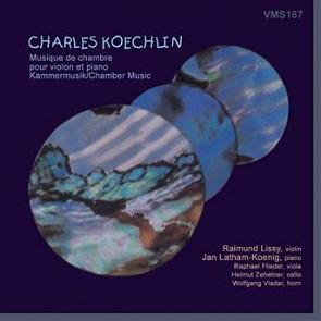 Raimund lissy koechlin musique de chambre coute for Chambre 13 kiff no beat mp3