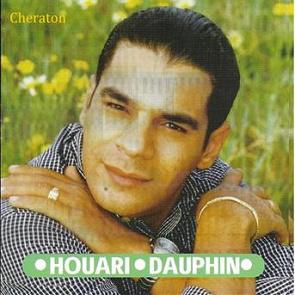 HOUARI JE PENSE DAUPHIN TOI DE A TÉLÉCHARGER ALBUM
