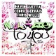 Cedric Gervais / Chris Willis / David Guetta - Would i lie to you