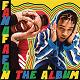 Chris Brown X Tyga / Tyga - Fan of a fan the album