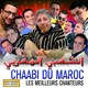Adil El Miloudi / Ahouzar / Aziz El Berkani / Central Chaabia / Cheb Mimoun El Oujdi / Cheb Zizo / Cheba Dzayria / Cheba Maria / Chikhat Roubla / Daoudi / Fiegta / Fiejta / Five Stars / Hamid El Mardi / Kamal Abdi / Mimoun El Khnifri / Mohamed El Berkani / Mohamed Rouicha / Mustapha Bourgoun / Mustapha Oumguil / Nabila / Rachid Kasmi / Saïd Senhaji / Statia / Tahour - Chaabi du maroc (les meilleurs chanteurs)