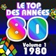 The Disco Orchestra / Pop 80 Orchestra / The Top Orchestra / The Romantic Orchestra - Le top des années 80, vol. 1 (1980)