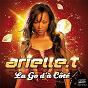 Album La go d'à côté (feat. muss) - single de Arielle T