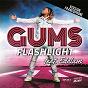 Album Flashlight (feat. edalam) (radio MIX) (version francophone) - single de Gums