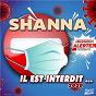 Album Il est interdit 2020 (covid-19) de Shanna