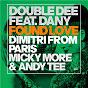 Album Found Love de Double Dee