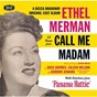 "Album 12 songs from call me madam (with selections from ""panama hattie"") de Ethel Merman"
