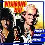 Album Front page news de Wishbone Ash