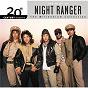 Album 20th century masters: the millennium collection: best of night ranger de Night Ranger