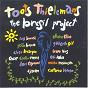 Album The brasil project de Toots Thielemans