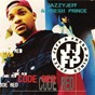 Album Code red de DJ Jazzy Jeff / The Fresh Prince