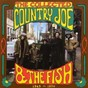 Album The collected (1965-1970) de Joe Country / The Fish