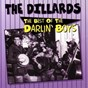 Album Best of the darlin' boys de The Dillards