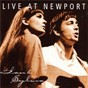 Album Live at newport de Ian & Sylvia