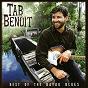Album Best of the bayou blues de Tab Benoît