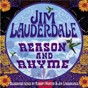 Album Reason and rhyme: bluegrass songs by robert hunter & jim lauderdale de Jim Lauderdale