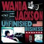 Album Unfinished business de Wanda Jackson