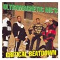 Album Critical beatdown de Ultramagnetic Mc'S