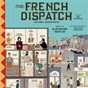 Album Animated Car Chase (From The Original Soundtrack Of The French Dispatch) de Alexandre Desplat