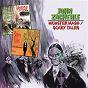 Album Monster mash/scary tales de John Zacherle