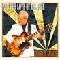 Album For the love of charlie de Charlie Gracie