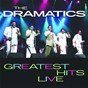 Album Greatest Hits Live de The Dramatics