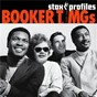 Album Stax profiles: booker T. & the M.G.'S de Booker T & the M G S