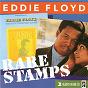 Album Rare stamps (reissue) de Eddie Floyd