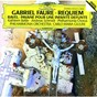 Album Fauré: requiem / ravel: pavane pour une infante défunte de Philharmonia Chorus / The Philharmonia Orchestra / Andréas Schmidt / Kathleen Battle / Carlo-Maria Giulini...