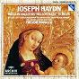"Album Haydn: missa in angustiis ""nelson mass""; te deum de Nicholas Parle / Félicity Lott / The English Concert / Maldwyn Davies / Trevor Pinnock..."