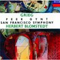 Album Grieg: Peer Gynt (Incidental Music) de San Francisco Symphony Chorus / San Francisco Symphony / Herbert Blomstedt / Edward Grieg