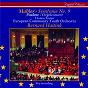 Album Mahler: symphony no.9 / poulenc: organ concerto (2 cds) de European Community Youth Orchestra / Thomas Trotter / Bernard Haitink