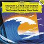 Album Debussy: nocturnes; première rhapsodie; jeux; la mer de Gareth Morrell / Pierre Boulez / The Cleveland Orchestra Chorus / Franklin Cohen