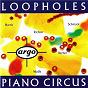 Album Loopholes de Piano Circus / Max Richter