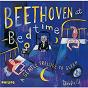 Compilation Beethoven at bedtime - a gentle prelude to sleep avec Frans Brüggen / Ludwig van Beethoven / Gewandhausorchester Leipzig / Kurt Masur / Arthur Grumiaux...