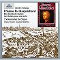 Album Purcell: The Harpsichord Suites; 2 Voluntaries de Colin Tilney / Simon Preston / Henry Purcell