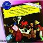 Album Orff: Carmina Burana de Gerhard Stolze / Orchester der Deutschen Oper Berlin / Eugène Jochum / Dietrich Fischer-Dieskau / Gundula Janowitz...