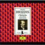 Compilation Brahms edition: choral works avec Joseph Freiherr von Eichendorff / Johannes Brahms / Chor des Norddeutschen Rundfunks / Gerhard Dickel / Bible...