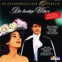 Album Franz lehár: die lustige witwe de Benno Kusche / Ingeborg Hallstein / Großes Operettenorchester / Gunter Kallmann Chor / Franz Marszalek...