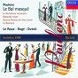 Album Poulenc: le bal masqué/chamber works de Dominique Visse / François le Roux / Soloistes de L Orchestre National de France / Charles Dutoit / Lambert Wilson...