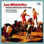 Album Los ministriles: spanish renaissance wind music de Alonso de Mudarra / Piffaro / Francisco Guerrero / Manuel Cardoso