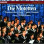 Album Johann Sebastian Bach: Die Motetten de Thomanerchor Leipzig / Capella Thomana / Georg Christoph Biller / Jean-Sébastien Bach