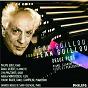 Album J. guillou - oeuvres pour orgue, piano, clarinette, flûte et percussions de Jean Guillou / Daniel Ciampolini / Vincent Bauer / Andrea Montefoschi / Daniel Gilbert...