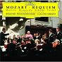 Album Mozart: requiem de Schwedischer Rundfunkchor / L'Orchestre Philharmonique de Berlin / Bryn Terfel / Claudio Abbado / Michael Schade...