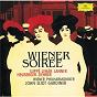 Album Wiener soirée de Richard Heuberger / Wiener Philharmoniker / Sir John Eliot Gardiner / Franz von Suppé / Carl Michael Ziehrer...