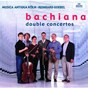 Album Bachiana ii - music by the bach family: concertos de Koln Musica Antiqua / Reinhardt Goebel
